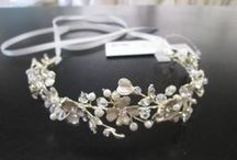 Manchester-Accessories / by Heart to Heart Bridal
