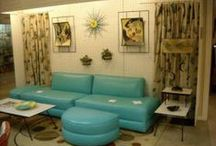 Vintage & Retro Rooms/Furniture/Houses # 3