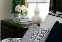 Home Decorating Tips / I am partnering up with JCPenney to share some of the season's most stylish trends for the home.