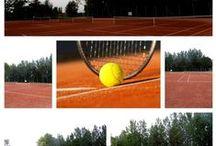 Tennis Courts / www.facebook.com/akasztoiteniszpalyak