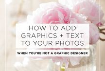 Design your blog / Wanna know how to design a boom blog? This board will show how to design a killer logo, website and graphics for your blog.