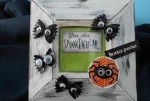 Creatii pentru Halloween