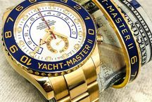 Watches & Jewelers