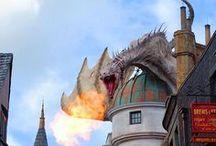 Harry Potter / harry potter, orlando, universal studios, universal, wizarding world of harry potter, compras, dicas de viagem, produtos harry potter