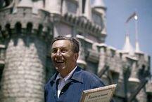 O gênio Walt Disney / walt disney, the man walt dinsey, history walt disney