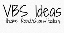 VBS - Robots/gears/factory theme