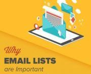 Email Marketing / No matter what you may have heard, email is still the most effective marketing tool at your disposal. See below for best practices in strategy and design, as well as tips, inspiration and examples.