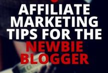 Affiliate Marketing / Affiliate marketing is a great way to provide another revenue stream for your business or blog. Here are ways to get you started, or help you improve. I affiliate marketing, marketing, small business, tips, resources, business