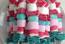 Candy / Yummy candy for Birthday party's, Treat bags plus many more