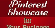 Pinterest Marketing / Everything Pinterest marketing in here. See all the changes Pinterest make to their algorithms. We keep on top of the latest and greatest tips for Pinterest Marketing.
