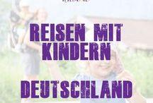 Deutschland - Reisen mit Kindern - dastoa / Ausflugsideen, Ausflugsziele mit Kindern in Deutschland. Ein Spielplatz, eine Wanderung, ein Museum, Baden, Schlittenfahren. Egal was und wo - die besten Plätze für Kinder in Deutschland!
