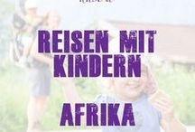 Afrika - Reisen mit Kindern - dastoa / Ausflugsideen, Ausflugsziele mit Kindern in Afrika. Ein Spielplatz, eine Wanderung, ein Museum, Baden, Strand, Schlittenfahren. Egal was und wo - die besten Plätze für Kinder in Afrika!