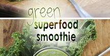 Recepty ze superpotravin