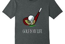 Golf Lovers / Everything got to do with Golf.