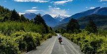 Patagonien 2017 - Mit dem Fahrrad auf der Carretera Austral / Bilder meiner Fahrradtour durch Patagonien in Chile und Argentinien. Mehr unter www.biketour-global.de