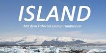 Island - Mit dem Fahrrad einmal rundherum / Schon immer gehörte Island zu einem meiner Traumziele. So viel hatte ich von dieser einsamen Insel im Nordmeer gehört. Von ihren Wetterkapriolen, ihren Vulkanen, ihrer Weite, ihren Menschen. Sie mit dem Fahrrad zu bereisen – ein Traum. Und im Juni 2013 wurde dieser wahr.  In 15 Tagen umrundete ich die Insel mit dem Fahrrad. 1.440 Kilometer durch unglaublich ursprüngliche Landschaften, nie ohne den unvermeidlichen Wind und immer mit der Lust am Entdecken, was als nächstes kommt.