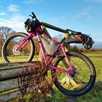 Bicycles & Random Stuff