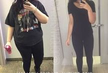 Before and After Weight Loss / Before and After Weight Loss motivation