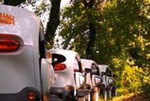 inSoave... in tour! / Immagini dai tour di inSoave.