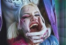 Harley x Joker / All about Joker and Harley Quinn. Love y Puddins