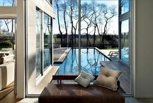 Architecture / by Nikki Brittain
