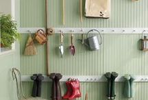 Clean and Organized Home / by Carol Wilfuer