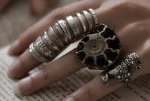 Jewellery  / by Rachel Dye
