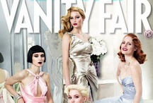 Fashion Covers I love for 2012