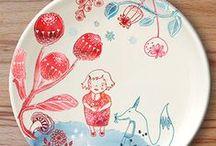 ceramics / by virginie Carrion