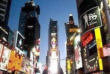 Nueva York / Nueva York, New York