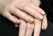 nails / by shomer michal