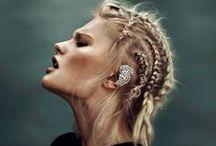 braids! / by shomer michal