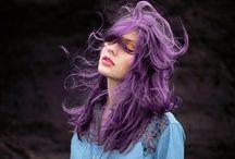fun hair / by shomer michal