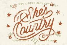 I Was Country...Cool! / by Gail Weeks