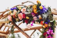 Stone Fox Wedding Decorations We're Obsessed With