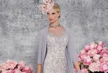 Mother of the Bride or Groom / A stunning collection of occasion wear from Ian Stuart, John Charles, Ann Balon, Carla Ruiz, Sonia Pena, Condici, Ispirato and many more.  Free personal shopper appointments on weekdays.