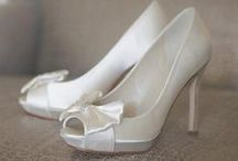 Bridal Shoes / Wedding day shoes