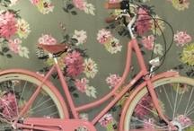 bike♥ / by Anxy Sunflower