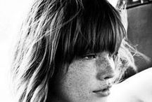 freckles addict / by shomer michal