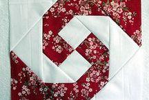 Quilt blocks / by Carol Wilfuer
