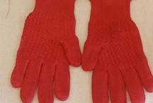 Reds for Christmas!!