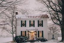 winter / by Albina Manchik