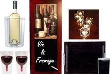 Themed Parties : Beaujolais & wine party...