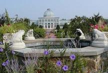 Botanical Gardens & Arboretums to Visit