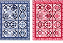 Classes & Kits / At Charlotte's Sew Natural, we try to encourage beginner & advanced quilters through classes and various kits!