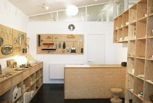 Retail & office / by Johanna Malcus