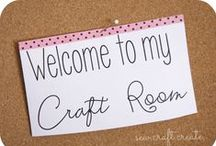 I'm SEW crazy! / EVERYTHING sewing! / by Just Juelz