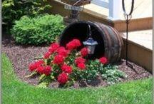 Future garden ideas! / by Lindsay Decker