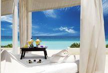 Honeymoon ❤️ / Montego Bay, Jamaica / by Talyssa Thomas