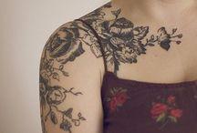 Tattoos / by Talyssa Thomas